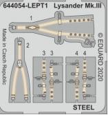 Lysander Mk.III LööK 1/48  - 2