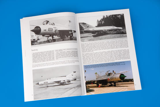 MF MiG-21 book (revised)  - 2
