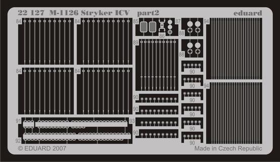 M-1126 ICV 1/72  - 2