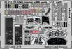TF-104G interior w/MB seats 1/32 - 2/3