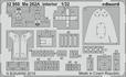 Me 262A interior 1/32 - 2/2