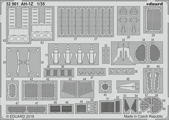 AH-1Z 1/35  - 2