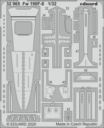 Fw 190F-8 1/32  - 2