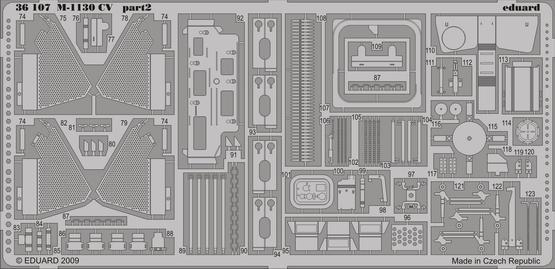 M-1130 CV 1/35  - 2