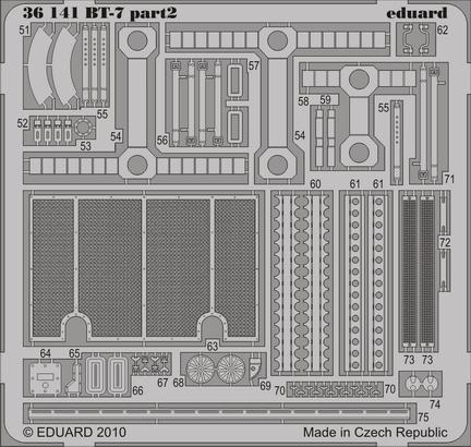 BT-7 1/35  - 2