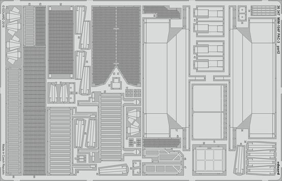 MIM-104F PAC-3 1/35  - 2