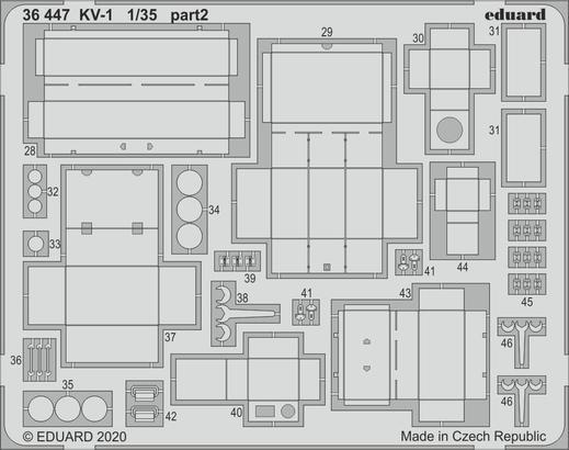 KV-1 1/35  - 2