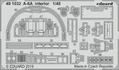 A-6A interiér 1/48 - 2/2