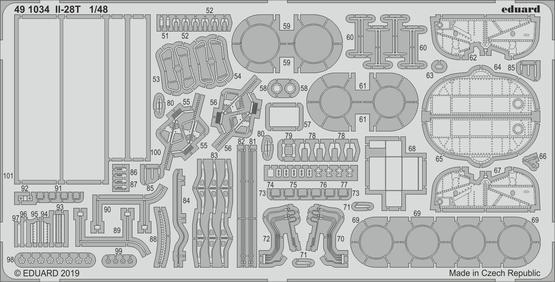 Il-28T 1/48  - 2
