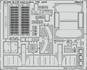 B-17G waist section 1/48 - 2/2