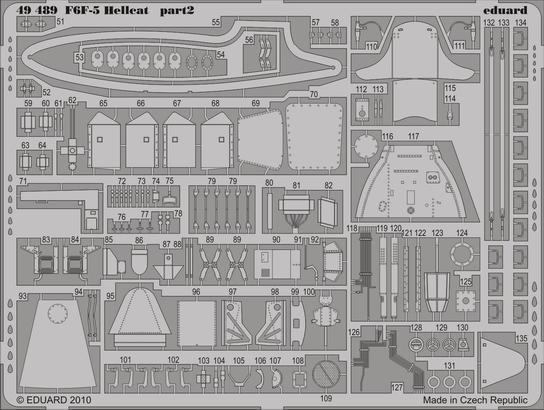 F6F-5 1/48  - 2