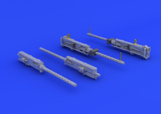 B-17G guns  1/32 1/32  - 2