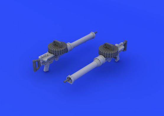 Lewis WWI gun 1/32  - 2