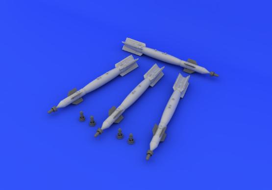GBU-12 bomb  1/32 1/32  - 2