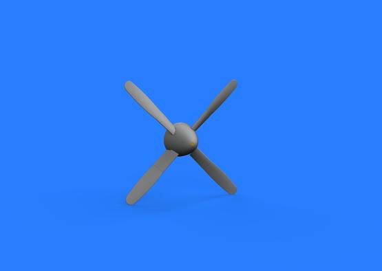 P-51D propeller 1/32  - 2