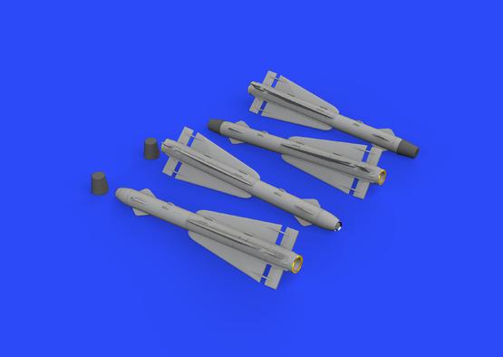 AIM-4D 1/32  - 2