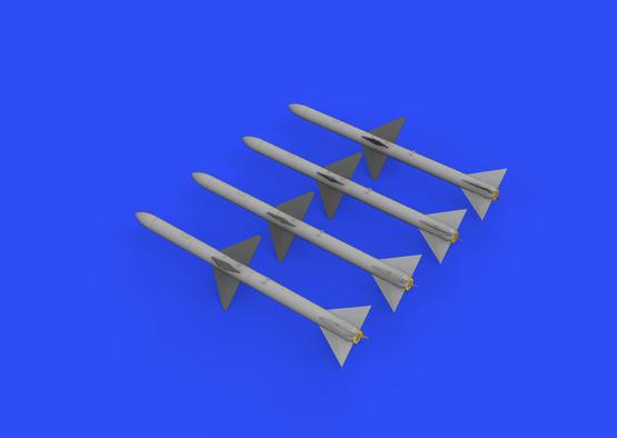 AIM-7M Sparrow 1/32  - 2