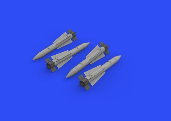AIM-54C Phoenix 1/32  - 2