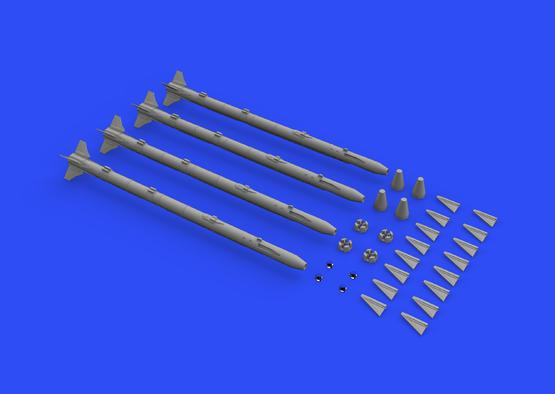 AIM-9X 1/32  - 2