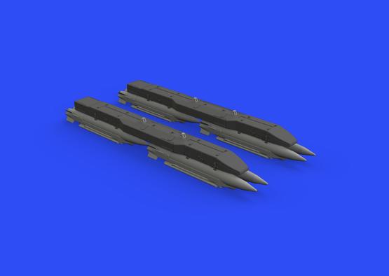 GBU-39 w/BRU-61 1/32  - 2