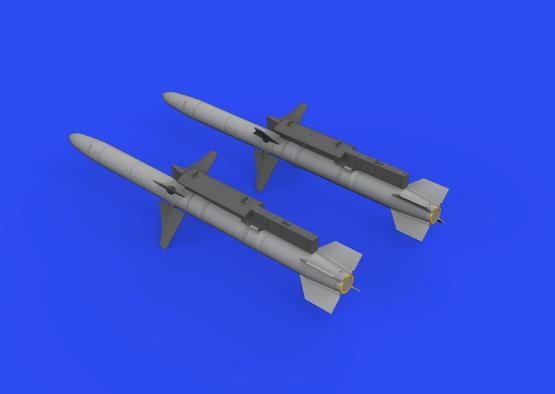 AGM-88 HARM 1/32  - 2
