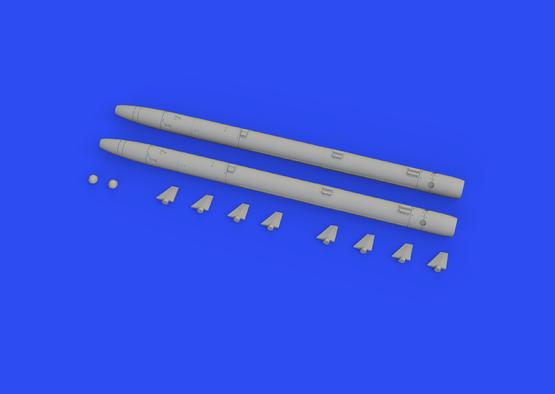 AIM-132 ASRAAM 1/32  - 2