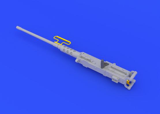 M2 Browning 1/35  - 2