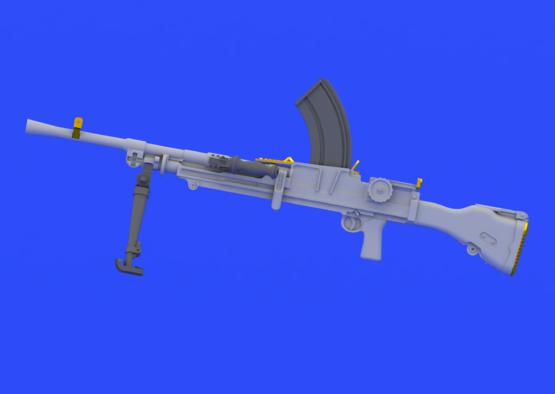 Bren Mk.I 1/35  - 2