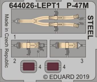 P-47M LööK 1/48  - 2