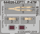 P-47M LööK 1/48 - 2/2