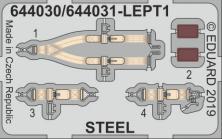 P-51D-10 LööK 1/48  - 2