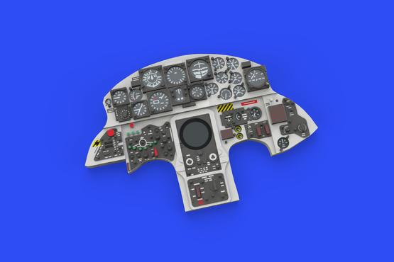 F-104J LööK 1/48  - 2