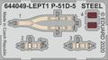 P-51D-5 LööK 1/48 - 2/2