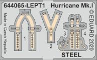 Hurricane Mk.I LööK 1/48  - 2