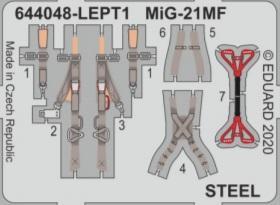 MiG-21MF LööK 1/48  - 2