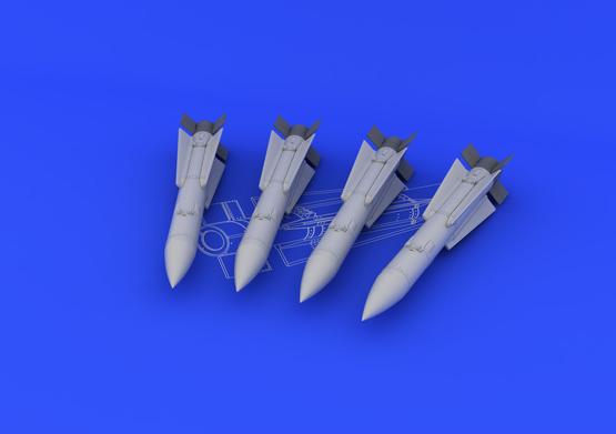 AIM-54A フェニックス 1/48  - 2