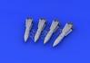 AIM-54A フェニックス 1/48 - 2/4