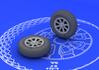 F6F wheels 1/48 - 2/3