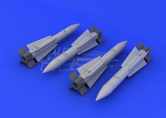 AIM-54C Phoenix 1/48  - 2