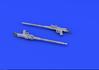 MG 81 gun 1/48 - 2/5