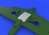 Spitfire 30gal přídavná nádrž 1/48 - 2/4