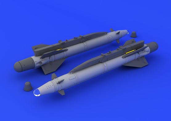 Kh-25ML ミサイル 1/48  - 2