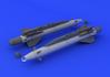 Kh-25ML ミサイル 1/48 - 2/3
