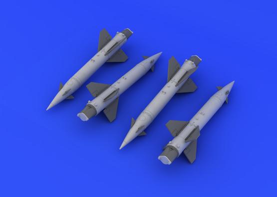 AGM-12 Bullpup A 1/48  - 2