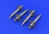 AGM-12 Bullpup A 1/48 - 2/5