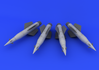 AGM-12C Bullpup B 1/48 - 2/4