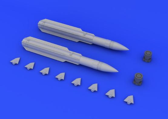 AGM-78 Standard ARM 1/48  - 2