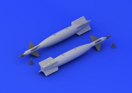 GBU-10 Paveway II 1/48  - 2