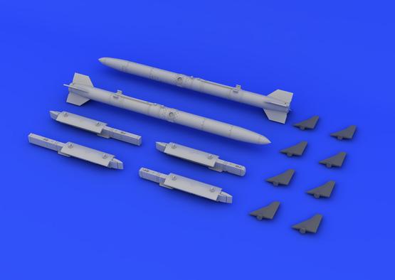 AGM-88 HARM 1/48  - 2