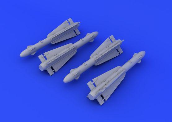 AIM-4D 1/48  - 2